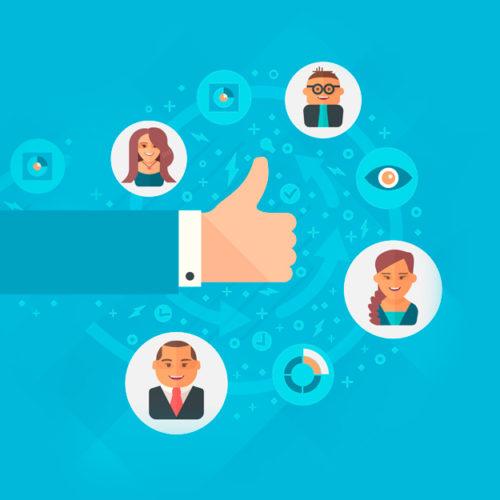 fidelizar clientes com marketing digital