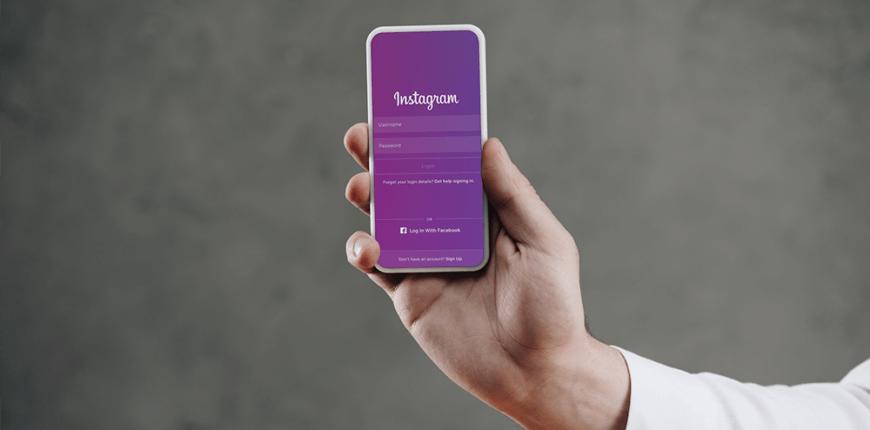 estratégia no instagram